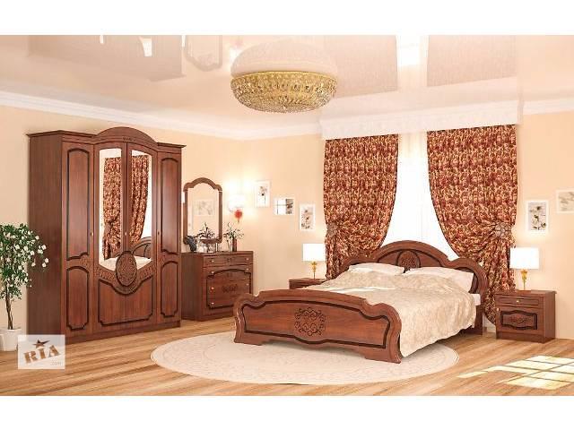 бу Спальная модульная Барокко в Киеве