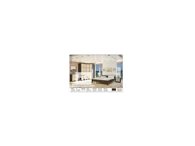 """Спальня """"Фантазия"""" фабрики (Мебель Сервис) - со склада !- объявление о продаже  в Киеве"""