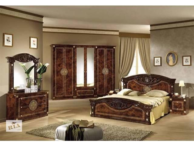 Спальня Рома (корень)(4д) и Рома ( клен). Доставка по Украине- объявление о продаже  в Львове