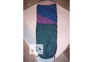 Спальные мешки б/у