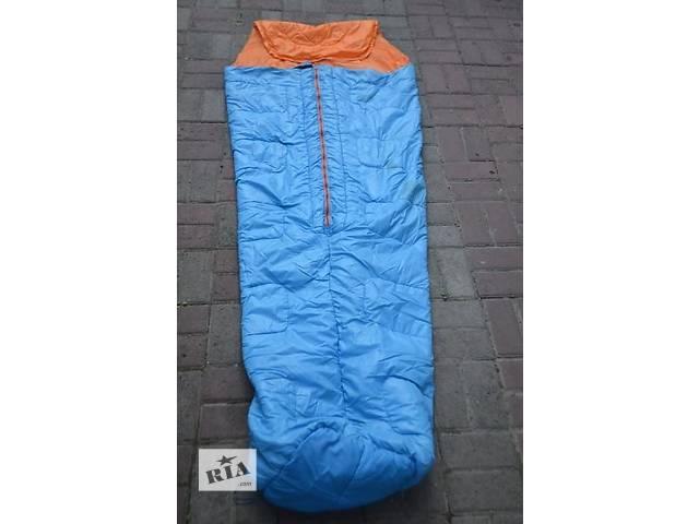 купить бу Спальный мешок в Ровно