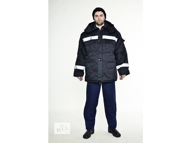 купить бу Спецодежда  - купить - Куртка зимняя Тайга - продажа спецодежды все в наличии в Киеве