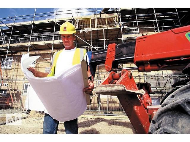 купить бу Специалисты на строительство в Чехию (Прага, Броно)  в Украине