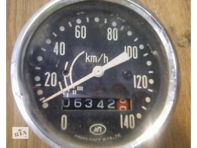 Спидометр от мотоцикла- объявление о продаже  в Рожнятове