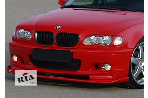 Новые Обвесы бампера BMW 3 Series (все)