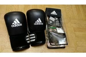 б/у Перчатки снарядные Adidas