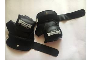 б/у Боксерские перчатки Boxer