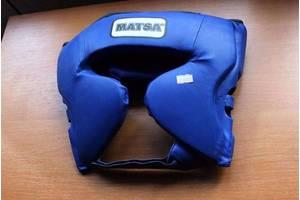 Новые Боксерские шлемы Matsa