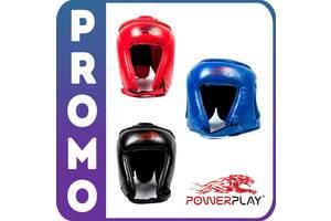 Новые Боксерские шлемы PowerPlay