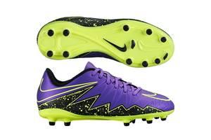 Новые Детские бутсы футбольные Nike