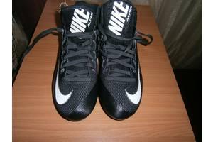 Новые Обувь Nike
