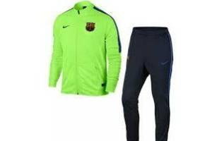 Нові Футбольні форми Nike