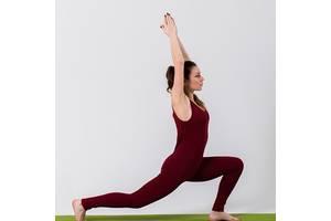 Нові Форми для йоги