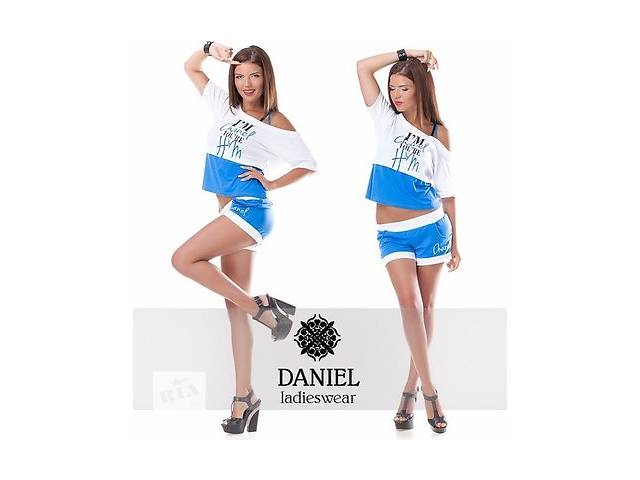 Спорт костюм Шанель FM Лето- объявление о продаже  в Березовке (Одесской обл.)