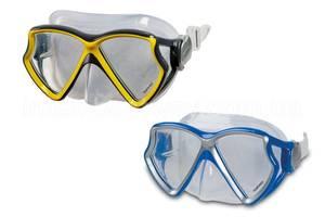 Новые Очки для плавания Intex