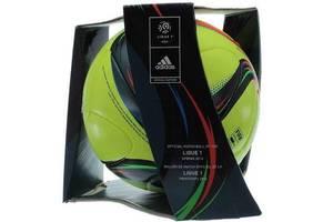 Нові Футбольні м'ячі Adidas