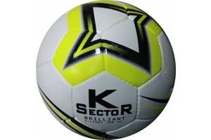 Новые Футбольные мячи K-sector