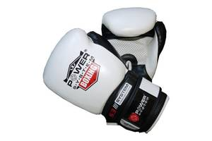 Нові Боксерські рукавички Power system