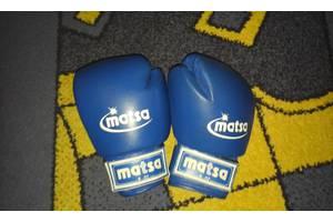 б/у Перчатки для рукопашного боя Matsa