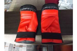 Новые Боксерские перчатки Lonsdale