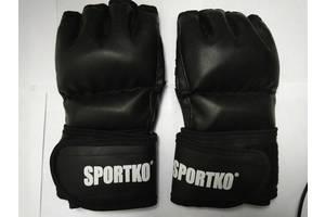 Новые Перчатки для рукопашного боя Sportko