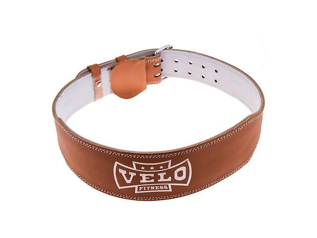 Пояс штангиста кожа узкий Velo VLS-17026- объявление о продаже  в Одессе