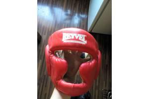 б/у Боксерские шлемы Reyvel