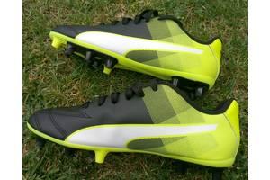 Новые Футбольные бутсы Puma