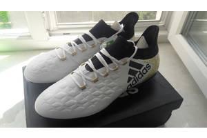Нові Футбольні бутси Adidas