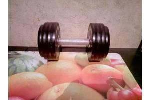 б/у Товары для фитнеса