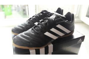 Новые Adidas