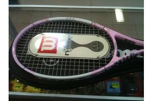 Новые Ракетки для большого тенниса Wilson