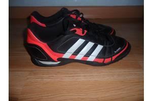б/в Дитячі бутси футбольні Adidas