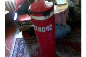 б/у Груши боксерские