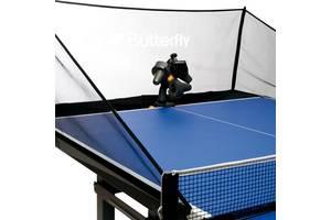 Новые Товары для настольного тенниса Butterfly