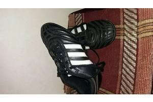 б/у Товары для футбола Adidas
