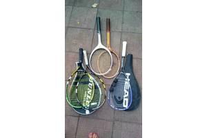 б/в Для великого тенісу