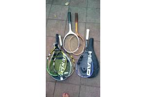 б/у Для большого тенниса