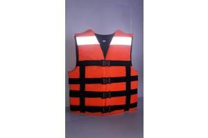 Нові Рятувальні жилети