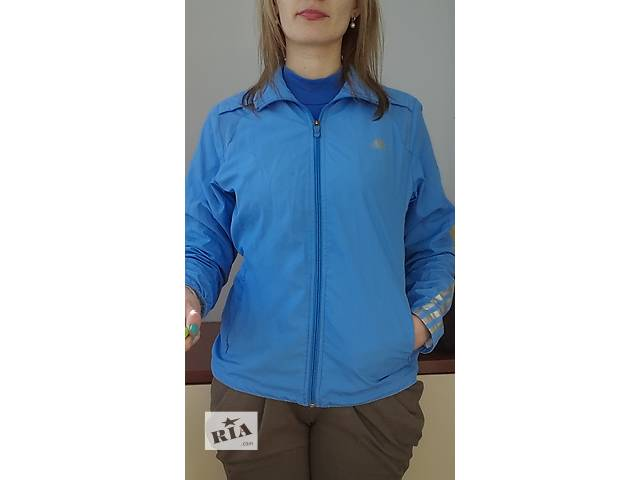 бу спортивная куртка в Хмельницком