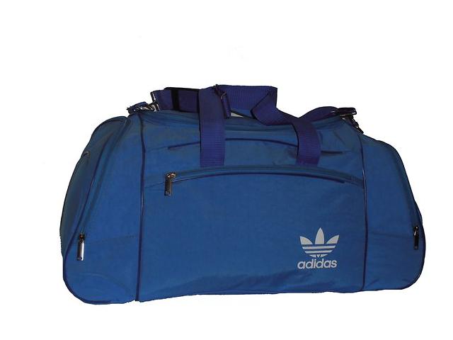 продам Спортивная сумка Adidas модель № 012 бу в Харькове