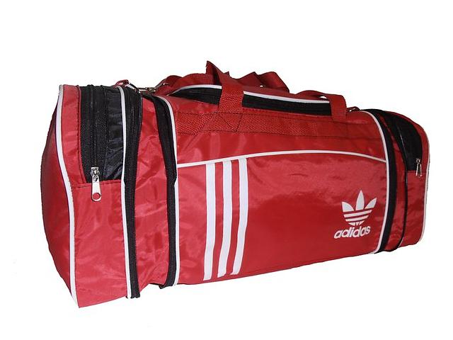 продам Спортивная сумка-трансформер Adidas/Nike модель № 013 бу в Харькове