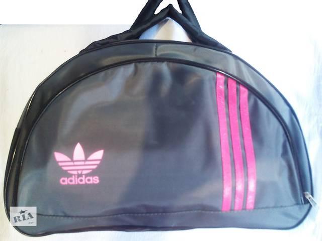 спортивная сумка женская практичная модная компактная- объявление о продаже  в Одессе