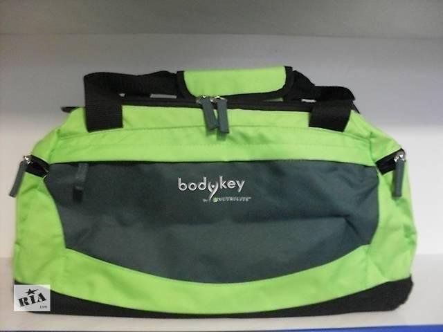 купить бу Спортивная сумка bodykey by NUTRILITE™ AMWAY в Николаеве
