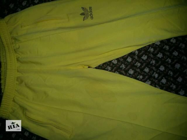 продам Спортивные брюки бу в Житомире