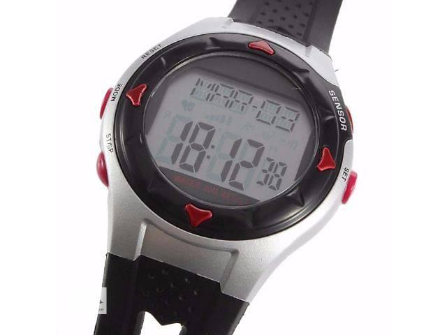 Спортивные часы-пульсометр, 6в1.- объявление о продаже  в Киеве