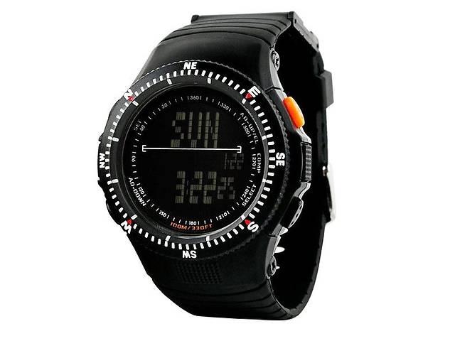 продам Спортивные часы с подсветкой бу в Надворной