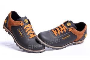 Новые Мужские туфли Timberland