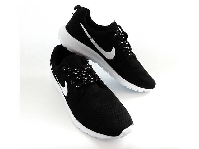 купить бу Спортивные кроссовки Nike Roshe Run One NM (супер дышащие и легкие) УНИСЕКС! в Умани