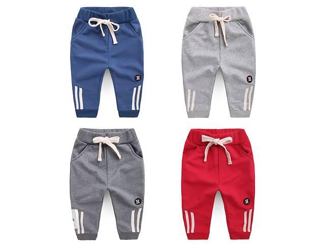 продам Спортивные штаны детские  (р. 95,110,115,120,130) бу в Одессе